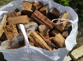 firewood maitland